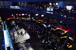 Top 3 trends in sports management: smart arenas, eSports, predictive analytics