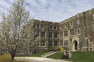 McMaster rises in global rankings, improves position within top 100