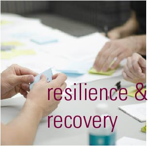 Mental Health Resilience & Recovery