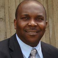 Dr. Bonny Ibhawoh